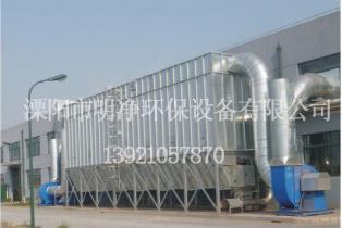 GCD型系列模块脉冲除尘器